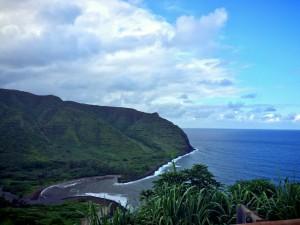 Halawa Bay Overlook (1)
