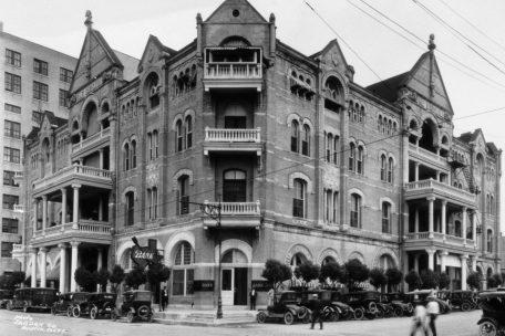 driskill-hotel